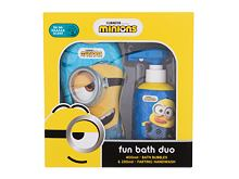 Badeschaum Minions Bubble Bath Fun Bath Duo 400 ml Sets