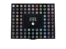 Lidschatten 2K Colourful Eyes 98 Eye Shadow Palette 78,4 g