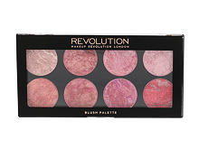 Rouge Makeup Revolution London Blush Palette 13 g Blush Queen