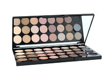 Fard à paupières Makeup Revolution London Ultra Eyeshadows Palette Beyond Flawless 16 g