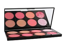 Rouge Makeup Revolution London Blush Palette 13 g Sugar And Spice