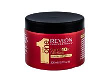 Masque cheveux Revlon Professional Uniq One Superior 300 ml