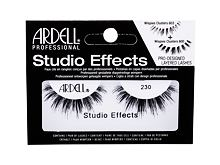 Faux cils Ardell Studio Effects 230 Wispies 1 St. Black
