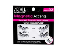 Falsche Wimpern Ardell Magnetic Accents Accents 002 1 St. Black