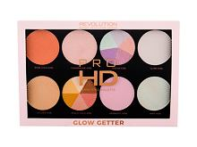 Illuminateur Makeup Revolution London Pro HD Glow Better 32 g