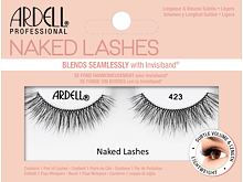 Faux cils Ardell Naked Lashes 423 1 St. Black