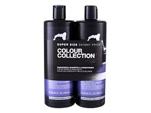 Shampoo Tigi Catwalk Fashionista Violet 750 ml Sets