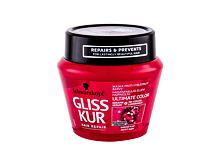 Masque cheveux Schwarzkopf Gliss Kur Ultimate Color 300 ml