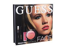 Blush GUESS Look Book Face 14 g 101 Peach Sets