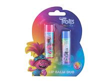 Lippenbalsam  DreamWorks Trolls World Tour  Duo Kit 4,2 g Sets