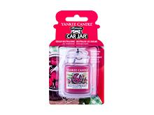 Autoduft Yankee Candle Red Raspberry Car Jar 1 St.