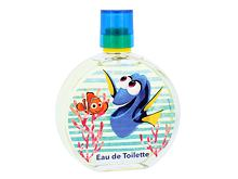 Eau de Toilette Disney Finding Dory 100 ml