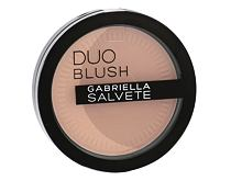 Blush Gabriella Salvete Duo Blush 8 g 04