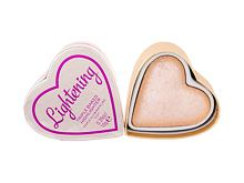 Highlighter Makeup Revolution London I Heart Revolution Triple Baked Highlighter 10 g Golden Goddess