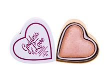 Highlighter Makeup Revolution London I Heart Makeup Goddess Of Love 10 g Goddess Of Love