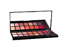 Lidschatten Makeup Revolution London New-Trals vs Neutrals Palette 16 g