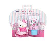 Doccia gel Hello Kitty Shower Gel 30 ml Sets