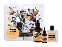 Shampoo PRORASO Wood & Spice  Beard Wash 200 ml Sets