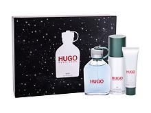 Eau de toilette HUGO BOSS Hugo Man 125 ml Sets