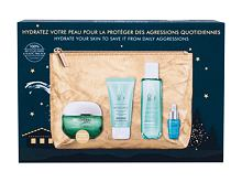 Gel per il viso Biotherm Aquasource 50 ml Sets
