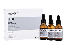 Gesichtsserum Revox Just Daily Routine Set 30 ml Sets
