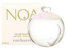 Eau de Toilette Cacharel Noa 100 ml Tester