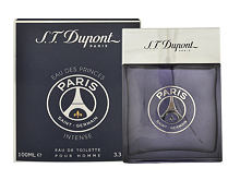 Eau de Toilette S.T. Dupont Paris Saint-Germain Eau Des Princes Intense 100 ml