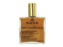 Olio per il corpo NUXE Huile Prodigieuse Or Multi-Purpose Shimmering Dry Oil 100 ml Tester