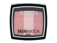 Rouge ASTOR Skin Match 8,25 g 001 Rosy Pink