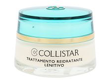 Tagescreme Collistar Special Hyper-Sensitive Skins Rehydrating Soothing Treatment 50 ml