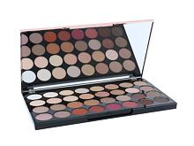 Lidschatten Makeup Revolution London Ultra Eyeshadows Palette Flawless 3 Resurrection 20 g