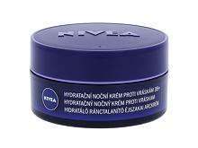 Nachtcreme Nivea Anti Wrinkle + Moisture 50 ml
