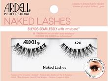 Faux cils Ardell Naked Lashes 424 1 St. Black