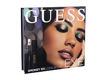 Lidschatten GUESS Look Book Eye 13,92 g 101 Smokey Sets