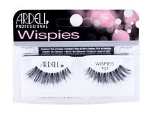 Faux cils Ardell Wispies 701 1 St. Black