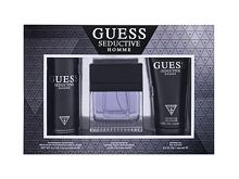 Eau de toilette GUESS Seductive Homme 100 ml Sets