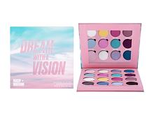 Ombretto Makeup Obsession Dream With A Vision 20,8 g