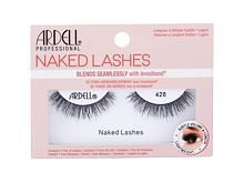 Faux cils Ardell Naked Lashes 428 1 St. Black