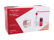 Tagescreme Shiseido Benefiance Anti-Wrinkle Ritual 50 ml Sets