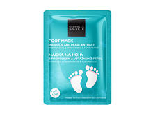Crema per i piedi Gabriella Salvete Foot Mask Propolis And Pearl Extract 1 St.