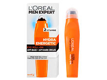 Augengel L´Oréal Paris Men Expert Hydra Energetic 10 ml