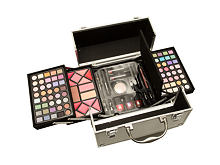 Palette de maquillage ZMILE COSMETICS My Treasure Case 104,3 g