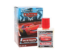 Eau de Toilette Disney Cars 30 ml