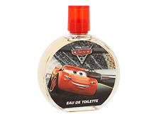 Eau de Toilette Disney Cars 3 100 ml