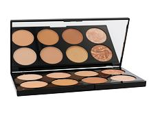 Beauty Set Makeup Revolution London Ultra Bronze Palette 13 g All About Bronze