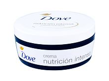 Körpercreme Dove Nourishing Care Intensive-Cream 75 ml