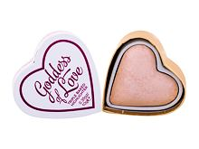 Highlighter Makeup Revolution London I Heart Makeup Goddess Of Love 10 g Goddess Of Faith