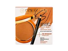 Poudre Collistar Tanning Compact Cream SPF30 9 g 5 Seychelles Sets