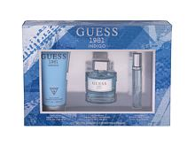 Eau de toilette GUESS Guess 1981 Indigo For Women 100 ml Sets