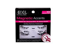 Faux cils Ardell Magnetic Accents 003 1 St. Black
